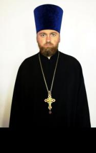 Протоиерей Михаил Карпов