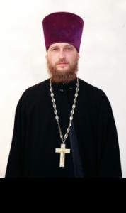 Протоиерей Владимир Мартынов